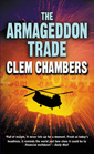 The Armageddon Trade by Clem Chambers, published by No Exit Press
