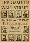 The Game in Wall Street by Clem Chambers, published by ADVFN Books