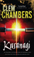 Kusanagi by Clem Chambers, published by No Exit Press
